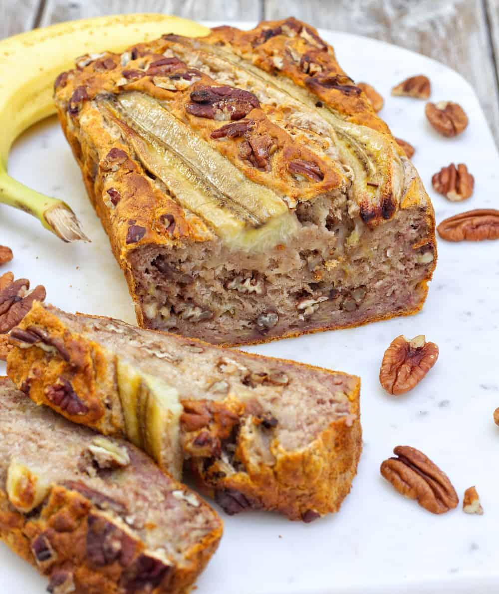 Free-From Banana Bread