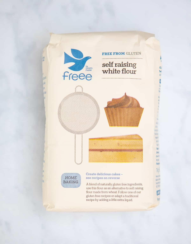 Doves Farm Gluten Free Flour