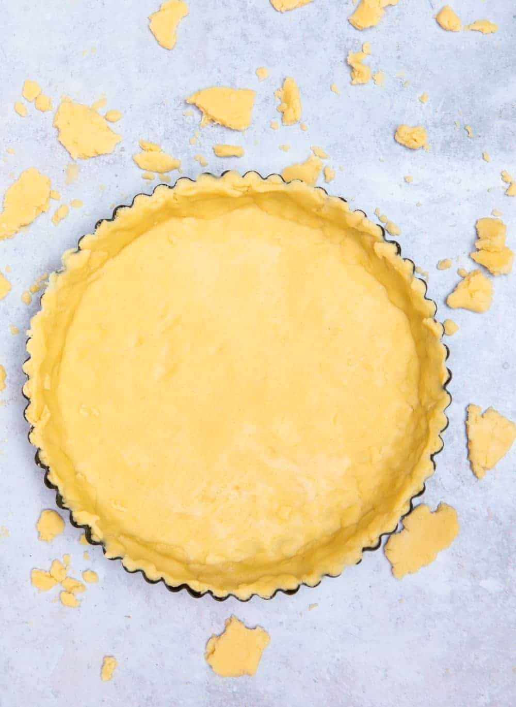 Gluten Free & Vegan Pastry