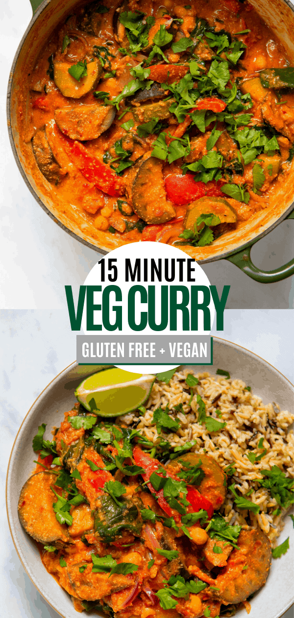15 Min Veg Curry Pin 1