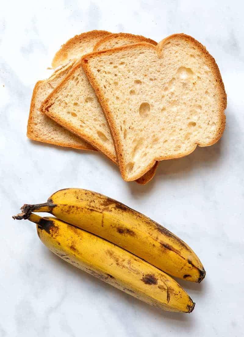Bananas & Bread