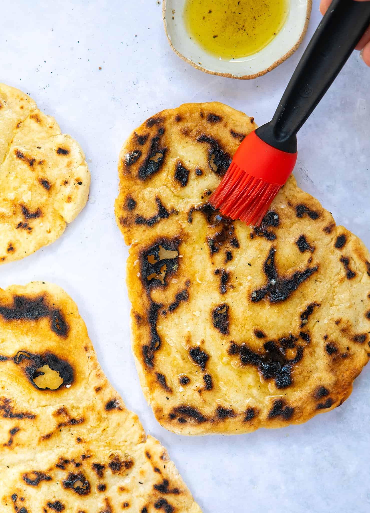 Best Gluten-Free Naan Bread